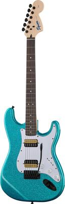 Fender SQ Affinity Strat HH FSR CBS