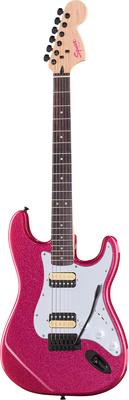 Fender SQ Affinity Strat HH FSR CPS