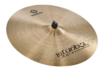 "Istanbul Agop 22"" Mantra Ride B-Stock"