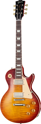 gibson collector s choice 39 minnesota burst guitare electrique