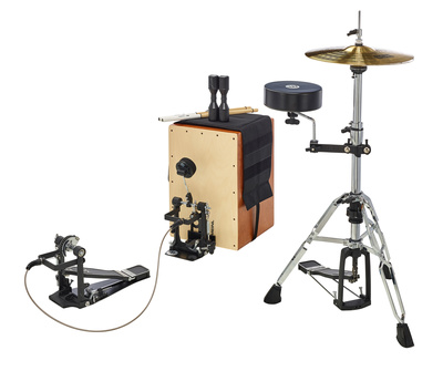 Meinl Cajon Drumset B-Stock