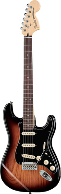 Fender Deluxe Strat 2CSB