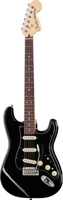 Fender Deluxe Strat BK
