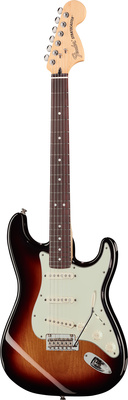 Fender Deluxe Roadhouse Strat 3TSB