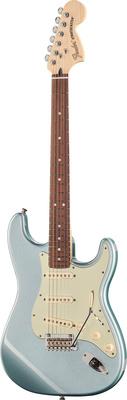 Fender Deluxe Roadhouse Strat MIB