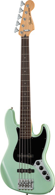 Fender Deluxe Active Jazz Bass V SFP