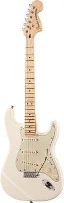 Fender Deluxe Roadhouse Strat OWT