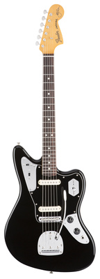 Fender Johnny Marr Jaguar BK