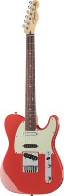 Fender Deluxe Nashville Tele FR