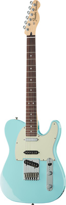 Fender Deluxe Nashville Tele DPB