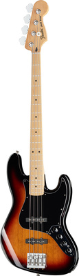 Fender Deluxe Active Jazz Bass 3TSB