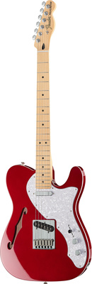 Fender Deluxe Tele Thinline CAR