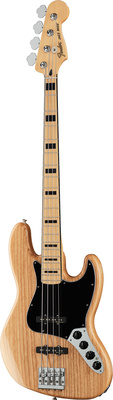 Fender Deluxe Active Jazz Bass NAT