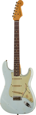 Fender 59 Strat Journeyman Ltd SB