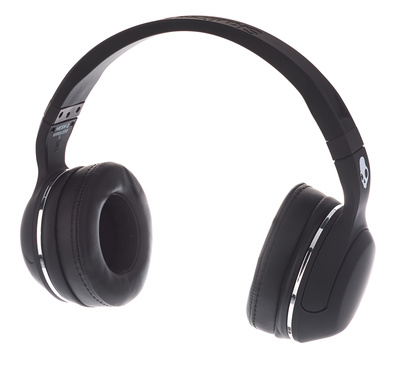 Skullcandy Hesh 2 Wireless Black B-Stock