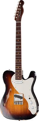 Fender 50's Thinline Tele Rosewood