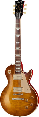 Gibson Std Historic LP 59 IT VOS