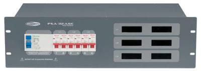 Showtec PSA-32A6C Power Distri B-Stock