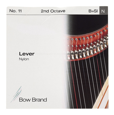 Bow Brand Lever 2nd B Nylon Str. No.11