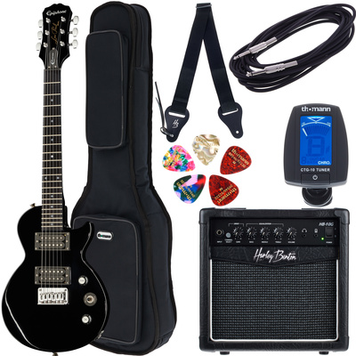 Epiphone Les Paul Express EB Bundle