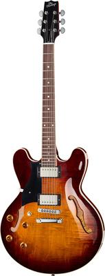 Heritage Guitar H535 LH VWB