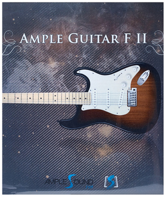 Ample Sound Ample Guitar SC III