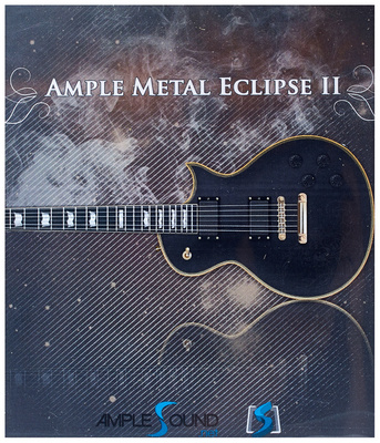 Ample Sound Ample Metal Eclipse II