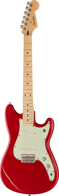 Fender Duo-Sonic MN TR