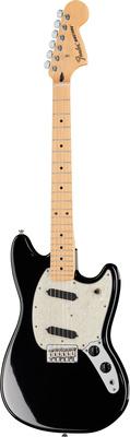Fender Mustang MN BK Offset