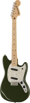Fender Mustang MN OL Offset B-Stock