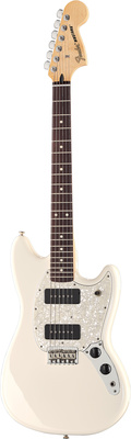 Fender Mustang P90 RW OW Offset