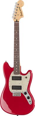 Fender Mustang P90 RW TR Offset