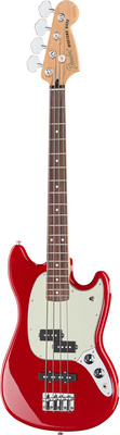 Fender Mustang Bass PJ TR