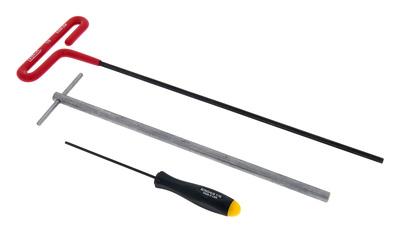 Fodera Custom Adjustment Tool Kit