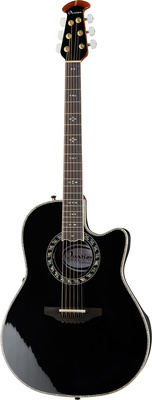 Ovation C2079AX-5 Custom Legend Plus