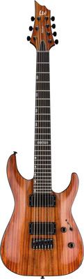 ESP LTD H-1007B KOA Baritone