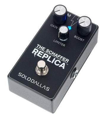 SoloDallas Schaffer Replica Storm B-Stock