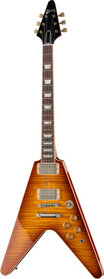 Gibson Flying V Figured Top IT