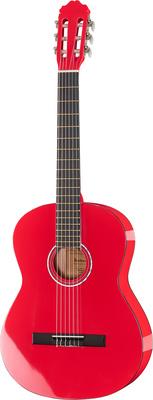 Startone CG-851 4/4 Red