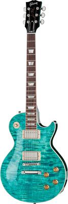 Gibson Les Paul 58 Aqua Blue HPT