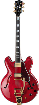 Gibson ES-355 Gloss Bigsby 60s Cherry