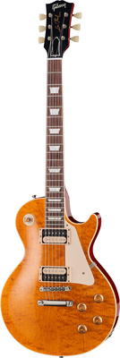 Gibson Les Paul 58 Antique Amber HPT