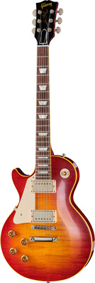 Gibson Les Paul 58 Appraisal LeftHPT