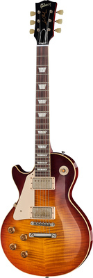 Gibson Les Paul 59 TSB Left HPT