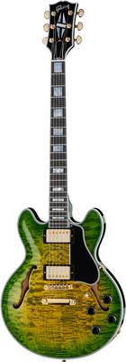 Gibson CS-356 Iguana Burst Gloss HPT