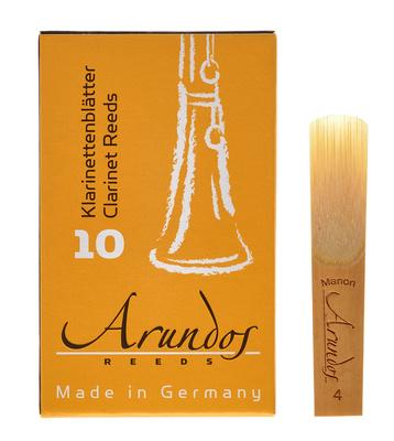 Arundos Reed Bb-Clarinet Manon 4,0