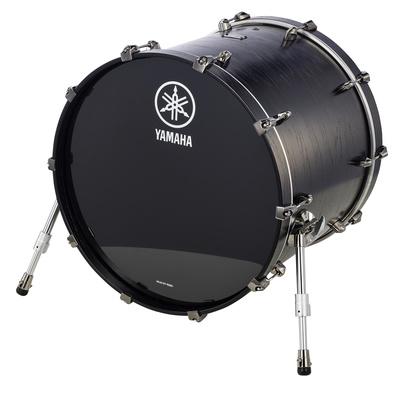 "Yamaha 22""x18"" Live Custom BD BWK"