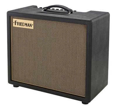 Friedman Runt-50 1x12 Combo B-Stock