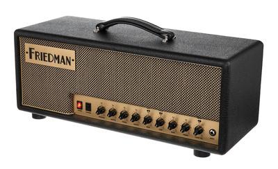 Friedman Runt-50 Head B-Stock