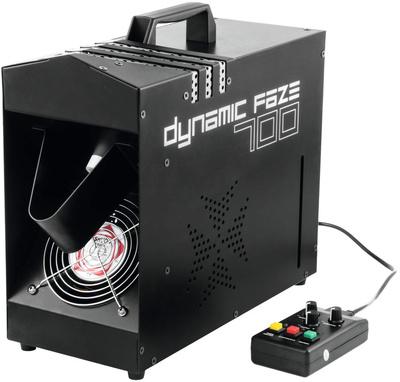 Eurolite Dynamic Faze 700 Fazer B-Stock
